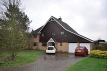 5 bedroom Detached house for sale in Heather Close, IP5
