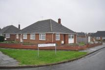 2 bed Semi-Detached Bungalow for sale in Sandown Close, Ipswich...