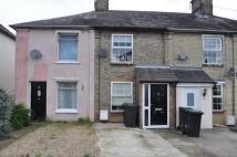 Terraced home for sale in Lime Tree Place...