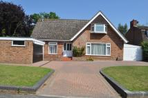 Detached home in Spring Meadow, Playford...