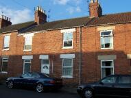 3 bedroom Terraced property in New Street, Grantham...