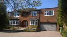5 bedroom Detached home in Manthorpe Road, Grantham...