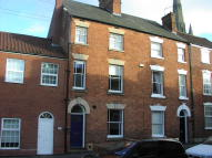 Town House in Swinegate, Grantham...