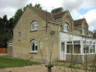 Cottage in Lincolnshire, NG32