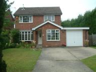 4 bedroom house to rent in Masham Close, Harrogate
