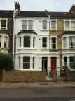 Flat to rent in Harvist Road, NW6