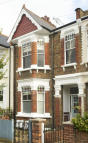 3 bed Maisonette to rent in Creighton Road, NW6