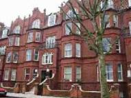Flat to rent in Morshead Mansions, W9