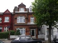 Detached home in Brondesbury Villas, NW6