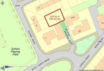 Plot for sale in Clover Road, Chorley, PR7