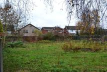 Plot for sale in Chorley Lane...