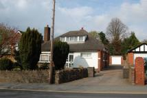 Southport Road Detached Bungalow to rent