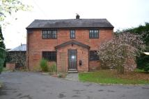 3 bedroom Detached home to rent in Heald House Road...