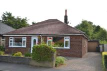Detached Bungalow to rent in Levens Drive...