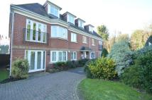 Apartment to rent in ADDLESTONE / WEYBRIDGE
