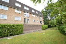 2 bedroom Apartment to rent in ADDLESTONE