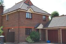 ADDLESTONE Detached property to rent