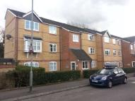 1 bed Apartment to rent in Donald Woods Gardens...