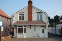 4 bed Detached property to rent in ADDLESTONE