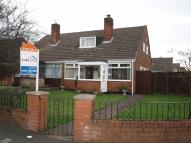 semi detached house in Deyes Lane, Maghull