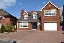 4 bedroom Detached home for sale in Savoylands Close...