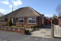 2 bedroom Semi-Detached Bungalow in Nedens Grove, Lydiate