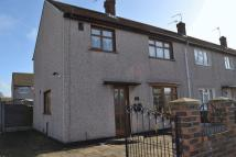 3 bedroom semi detached home in Dartmouth Drive, Ford...