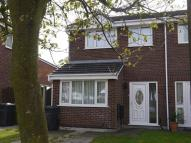 semi detached property to rent in The Cleves, Lydiate