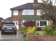 3 bed semi detached home to rent in Thirlmere Close, Maghull