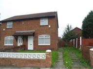 3 bedroom semi detached home to rent in Brecon Avenue, Netherton