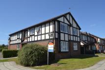 Apartment in The Fieldings, Lydiate...