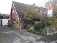 3 bed semi detached property to rent in Bridgefarm Drive, Maghull