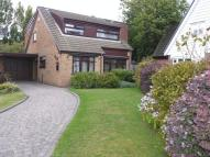 4 bedroom Detached property for sale in South Meade, Maghull
