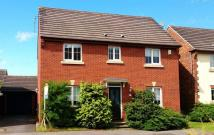 4 bedroom Detached house for sale in Bridle Way, Kirkby...