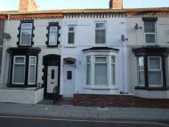 Terraced property in Gwladys Street, Walton...