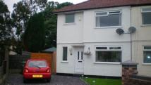 3 bed semi detached home in Cedar Grove, Maghull