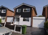 Detached house in Hillcrest, Maghull...
