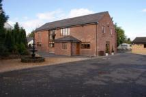 Barn Conversion for sale in Barn Conversion...
