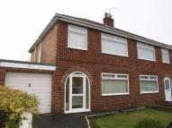 3 bed semi detached property to rent in Alexander Drive, Lydiate...