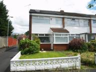 Town House for sale in Yew Tree Green, Melling...
