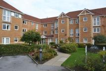 1 bedroom Retirement Property for sale in Mayhall Court, Westway...