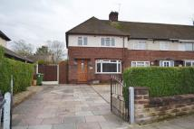 End of Terrace house for sale in Thirlmere Drive...