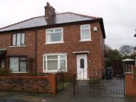 3 bed semi detached home in Gardner Avenue, Bootle...