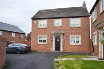 Yoxall Drive Detached house to rent