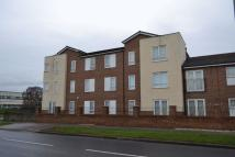 Apartment in Briton Court, Kirkby...