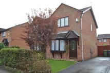2 bedroom semi detached property in The Marian Way...