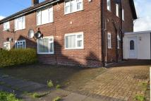 2 bedroom Ground Flat in Coppull Road, Lydiate...