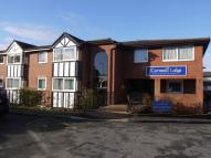 Ground Flat for sale in Cornmill Lodge, Maghull
