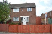 4 bedroom semi detached house in Coventry Avenue...