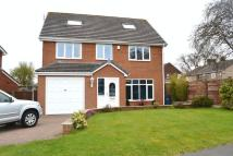 Detached home for sale in Blaydon Park...